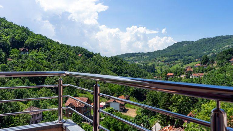 Garetov Konak - Spa i wellness vila - Prolom Banja - Smestaj