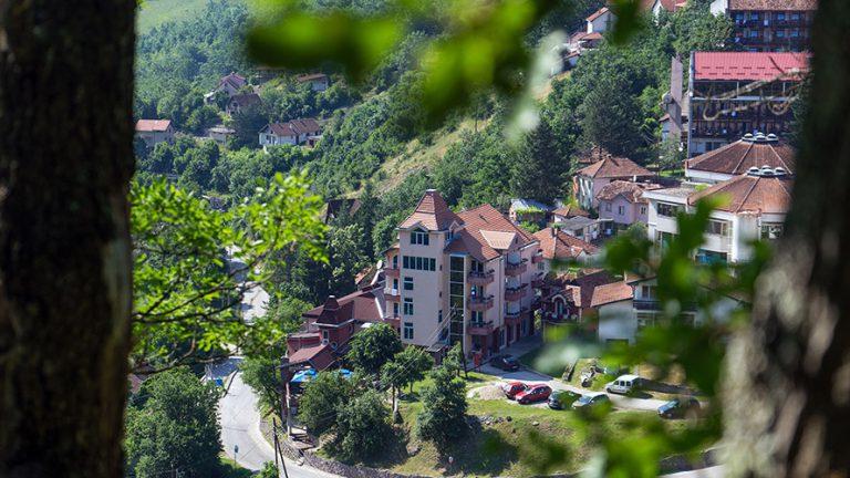 Garetov Konak - Spa i wellness vila - Prolom Banja